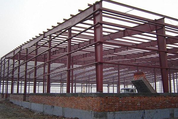giá xây nhà thép tiền chế